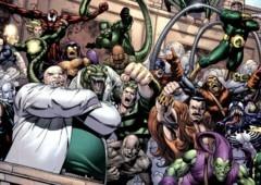 Os 5 maiores vilões da história do Homem-Aranha