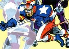 Os 7 piores personagens criados pela Marvel Comics