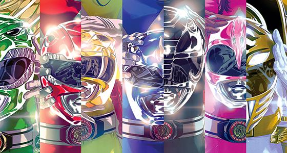 Os 8 Power Rangers Mais Poderosos De Todos Os Tempos Aficionados