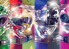 Os 8 Power Rangers mais poderosos de todos os tempos