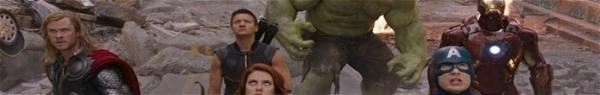 Os atores que quase foram os Vingadores no UCM!
