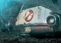 Os Caça-Fantasmas 3 | Primeira imagem dos bastidores é divulgada!