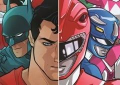 O 5 crossovers mais incríveis das HQs