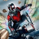 Os curiosos poderes do Homem-Formiga que você precisa conhecer