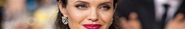 Os Eternos | Angelina Jolie pode PROTAGONIZAR o filme!
