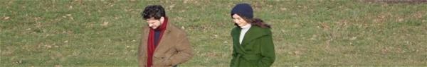 Os Eternos | Confira as primeiras imagens de Kit Harington no longa!