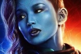 Os Eternos | Estrela de Capitã Marvel pode estar no longa!