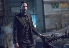 Os Eternos   Marvel Studios estaria sondando Keanu Reeves para o longa