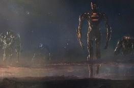 Os Eternos | Revelada primeira imagem do filme!