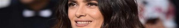 Os Eternos | Salma Hayek pode integrar o elenco do filme