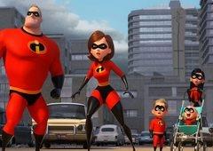 Os Incríveis 2: Novo trailer traz família completa em ação