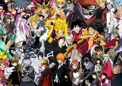 Os melhores animes de ação segundo o IMDb