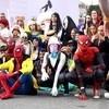 Os melhores COSPLAYS do 3º dia de Comic Con Portugal!