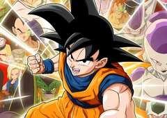 Os melhores personagens de Dragon Ball Z!