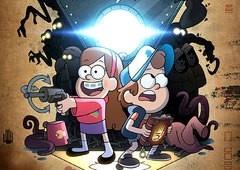 Os 10 melhores monstros e criaturas de Gravity Falls