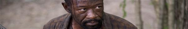 Os motivos que levam Morgan a lutar pelo valor da vida em TWD