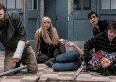 Os novos Mutantes | Filme é adiado mais uma vez e não tem data de estreia [Rumor]