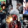 Os piores e melhores filmes de super-heróis de 2016!