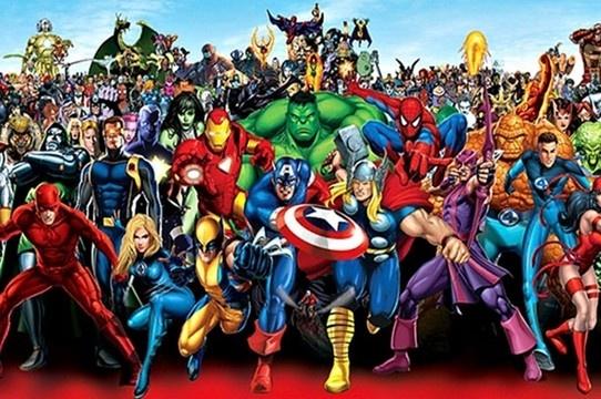 Os Vingadores mais poderosos que ainda não estão no UCM!