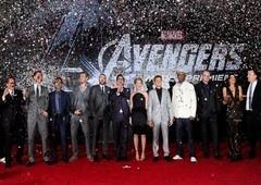 Oscar 2019: Produtores querem reunir os Vingadores em cerimônia (rumor)