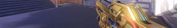 Overwatch: Brasileiros foram os primeiros a obter Armas Douradas