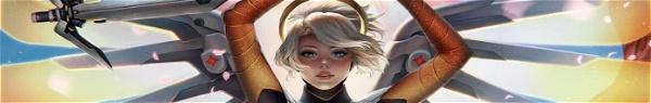 Overwatch: Confira as alterações bombásticas em Mercy!