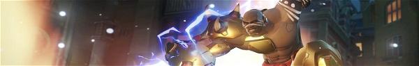 Overwatch: tudo o que sabemos sobre o misterioso Doomfist!