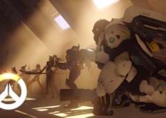 Overwatch entra para a ESL UK Premiership 2016