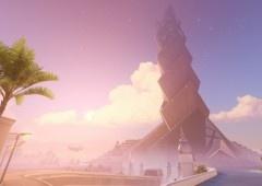 Overwatch: entre no novo mapa Oásis, a fabulosa joia do deserto