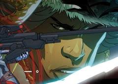 Overwatch lança nova HQ com Doomfist!