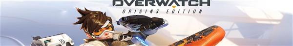 Overwatch: Origins com 40% de desconto e fim de semana grátis