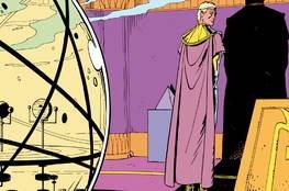 Conheça Ozymandias, o homem mais inteligente do mundo de Watchmen!