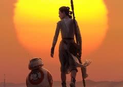 Quem são os pais de Rey? Temos 5 teorias para você