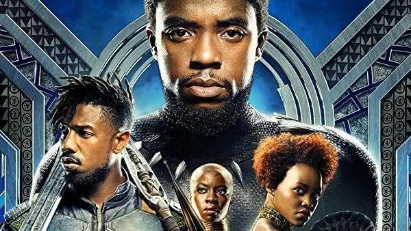 'Pantera Negra': Os números impressionantes do novo filme da Marvel