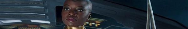 Pantera Negra 2 | Danai Gurira confirma retorno de Okoye!