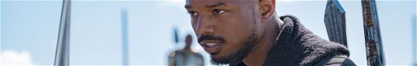 Pantera Negra 2 | Kevin Feige nega rumor sobre Killmonger!