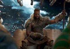 Pantera Negra | Ator não sabia que estava fazendo testes para um filme da Marvel!