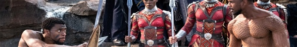 Pantera Negra conquista BAFTA de Melhores Efeitos Visuais