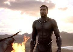 Pantera Negra: Disney fará campanha para o Oscar 2019 (rumor)