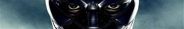 Pantera Negra: Duas cenas pós-créditos revelam (SPOILER)
