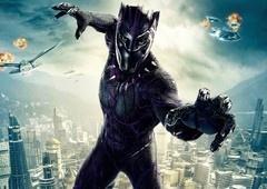 Pantera Negra é indicado a Globo de Ouro de melhor filme e faz história!