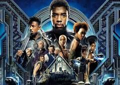 Pantera Negra foi filme melhor avaliado em 2018 no Rotten Tomatoes