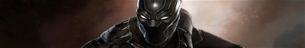 Pantera Negra ganha novo teaser vibrante