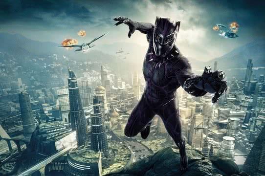 Pantera Negra: Presidente da Marvel fala sobre possível sequência