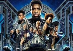 Pantera Negra recebe 12 indicações no Critics' Choice Awards