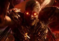 Descubra o que são Parademônios, o pesadelo da Liga da Justiça