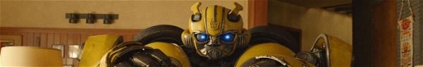 Paramount trabalha em sequência para 'Bumblebee' e novo 'Transformers'