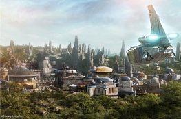 Parque temático inspirado em Star Wars terá trajes IGUAIS aos usados nos filmes!