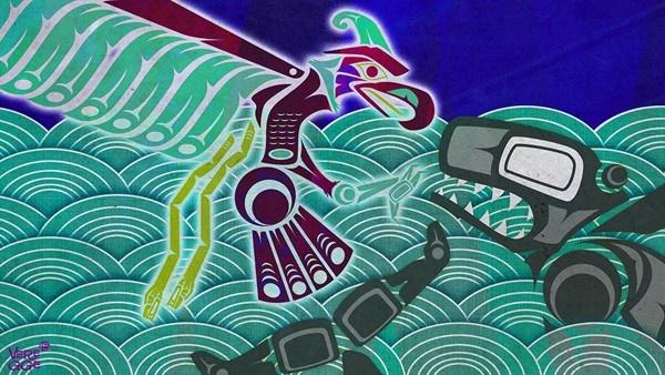 Arte nativo-americana