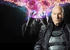 Patrick Stewart pode voltar como Professor X em Legion!